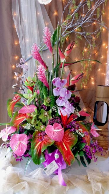 Designer Freestyle Arrangement (Designer\'s Choice)