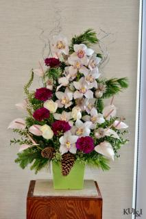 Cym. Arrangement